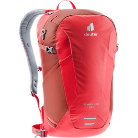 deuter Speed Lite 20 Backpack, chili/lava